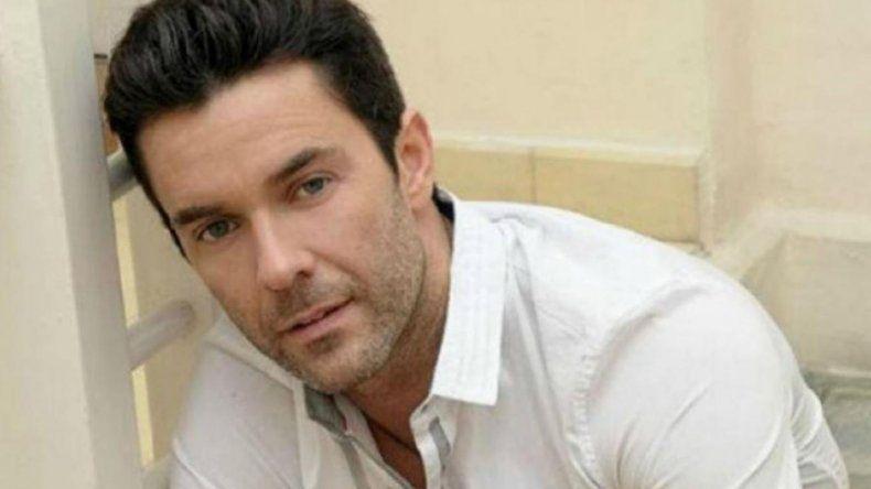 Mariano Martínez reveló que una actriz le pegó de más y afectó su audición