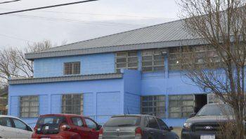 El presunto acoso sexual fue denunciado por varias alumnas del Colegio Secundario N° 6 ubicado en el barrio 2 de Abril de Caleta Olivia.