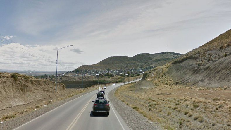 Cortarán el tránsito en el Camino Centenario