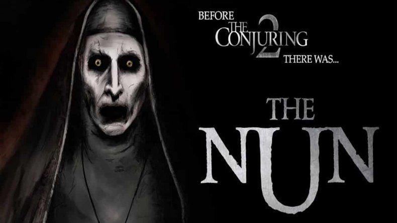 El tráiler de la película de terror que Youtube debió eliminar