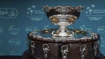 Se vienen cambios importantes en el modo de disputa de la Copa Davis.