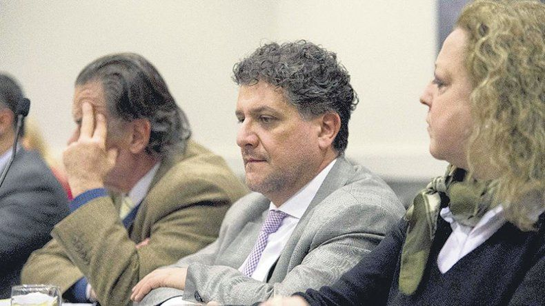El destituido juez Luis Arias es quien había fallado contra los tarifazos a la electricidad.