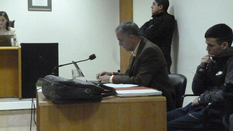 Reprograman para el martes el debate en el juicio por el homicidio de Leito Vidal