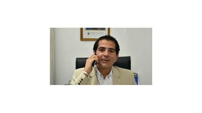 Diego Lüthers contó cómo acordaban los empresarios con Correa los pagos por la obra pública. Y que ello terminó cuando asumió Arcioni.