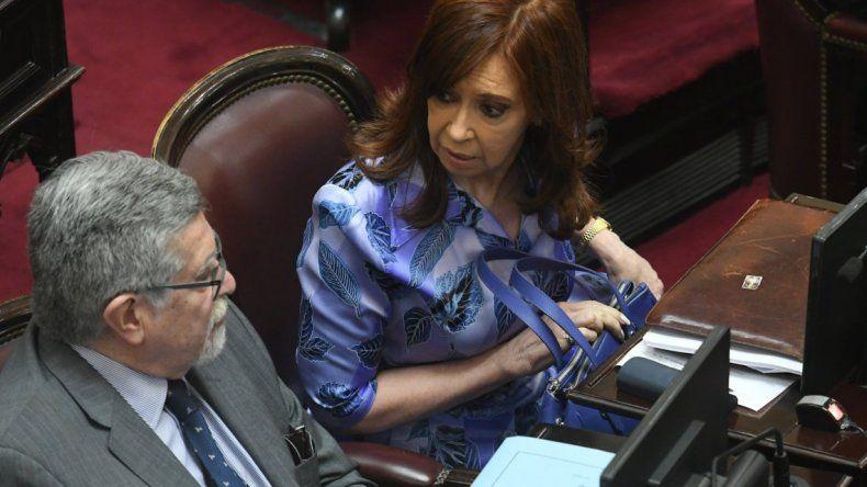 Causa Hidrovía: piden la indagatoria a Cristina Kirchner por irregularidades