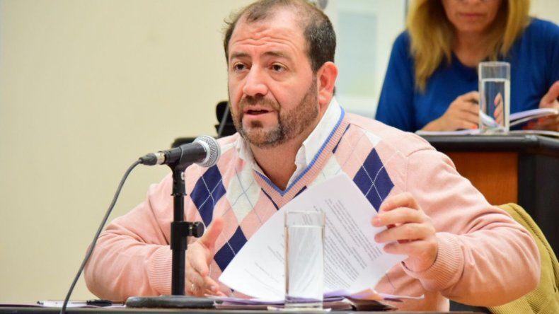 El Concejo pide un mejor servicio de celulares en las rutas