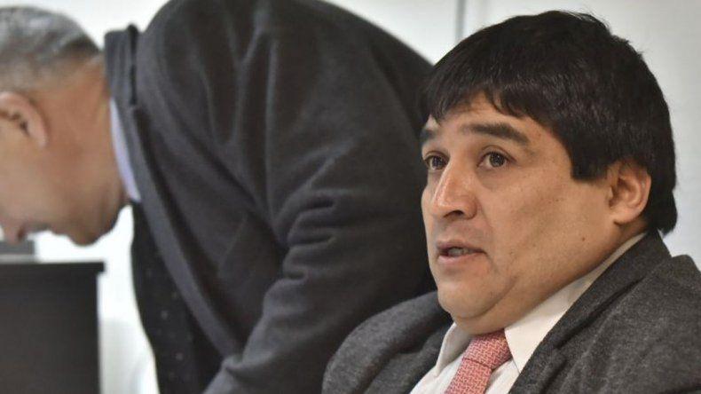 Oscar Chito Alarcón está siendo investigado por presunto enriquecimiento ilícito.
