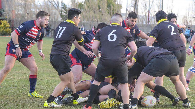 Comodoro RC visitará a Trelew RC por la última fecha de la Copa de Oro del torneo Austral de rugby.