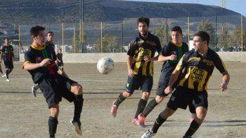oeste y deportivo portugues  van por la punta en el ascenso
