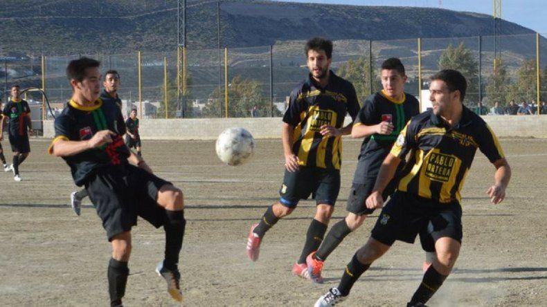 Oeste y Deportivo Portugués  van por la punta en el Ascenso