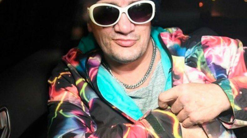 Pity Álvarez participa en el nuevo disco de un conocido músico