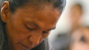 Milagro Sala vuelve a cumplir arresto domiciliario en su casa de El Carmen, en la capital jujeña.
