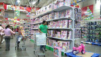 las ventas minoristas cayeron 3,3%