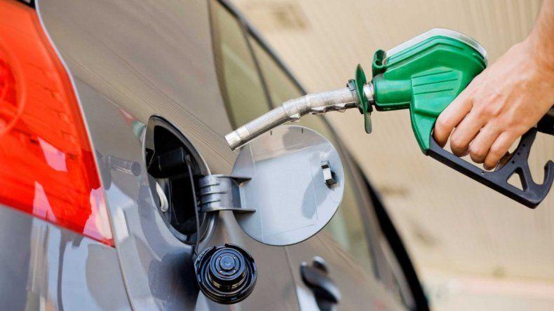YPF aplicó otra suba en los combustibles
