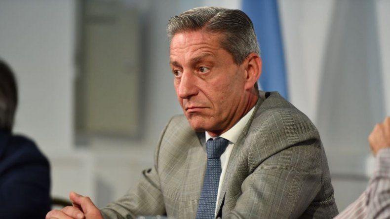 Arcioni apela a los diputados provinciales