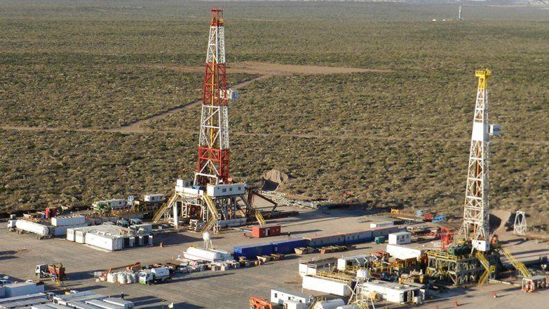 Formalizarán la venta de gas de Vaca Muerta a Chile