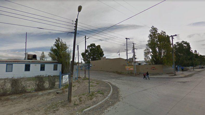 Los detuvieron cuando intentaban robar 35 caños tubing en el Industrial