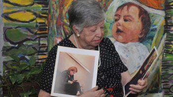 murio chicha mariani, una de las fundadoras de abuelas de plaza de mayo