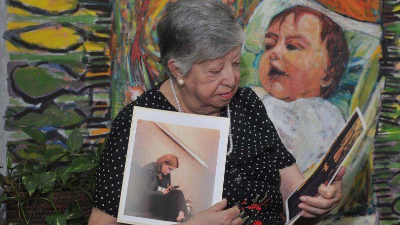 Murió Chicha Mariani, una de las fundadoras de Abuelas de Plaza de Mayo