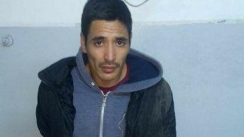 capturaron a uno de los profugos mas buscados en chubut