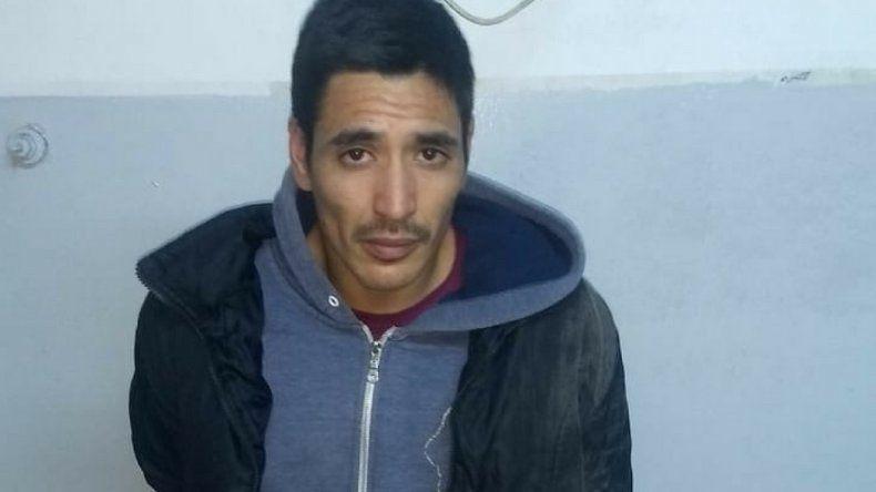 Capturaron a uno de los prófugos más buscados en Chubut