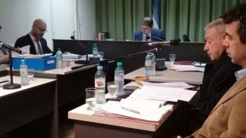 fiscales de madryn pidieron abrir otra investigacion contra korn y d´amico