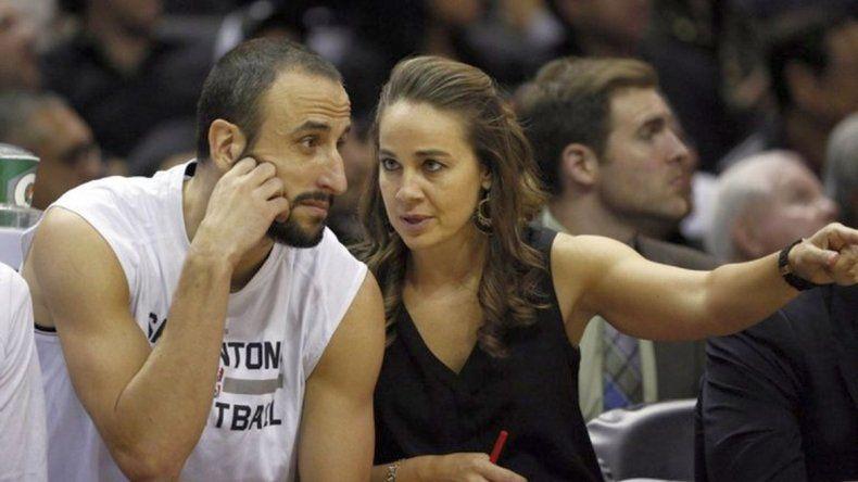 Becky Hammon la mujer que rompe los moldes en la NBA