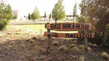 En la Base Militar Aérea de Río Gallegos estalló un escándalo porque varias mujeres denunciaron ser víctimas de acoso sexual por parte de un oficial de alta graduación.