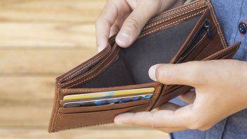 los sueldos rendiran 8% menos este ano e impactaran fuerte en el consumo