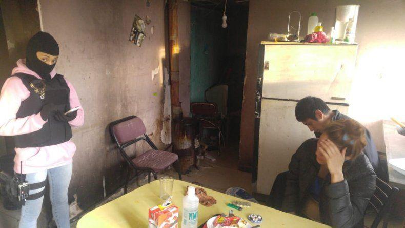 Identifican a asaltante de una familia de la Zona de Quintas