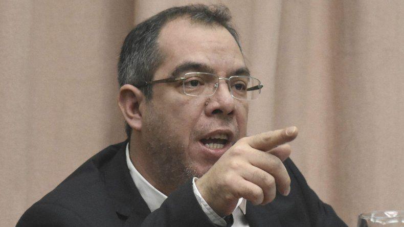 El diputado Grazzini refrescó las numerosas deudas pendientes del Estado en materia de política previsional y educación.