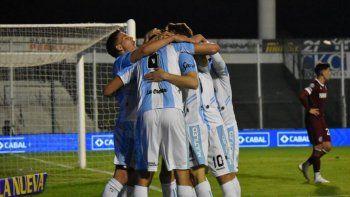 Atlético de Rafaela eliminó a Lanús en la Copa Argentina