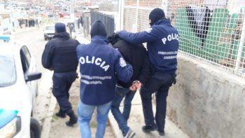 Detuvieron a un joven de 20 años por la golpiza a Viejita Muñoz