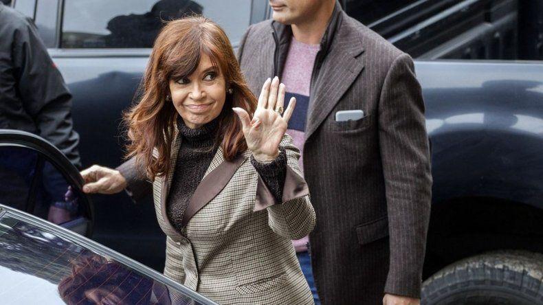Abogado de Cristina: vamos a plantear la nulidad del allanamiento