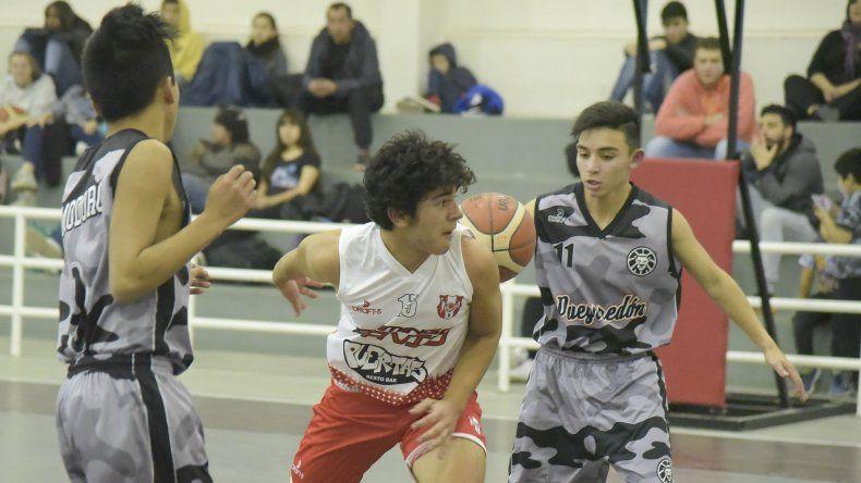 El básquet menor comienza hoy a buscar a los campeones del torneo Apertura 2018.