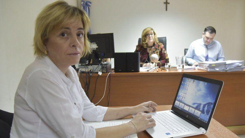 La abogada Sonia Kreischer cuestionó al mediático letrado porteño Fernando Burlando