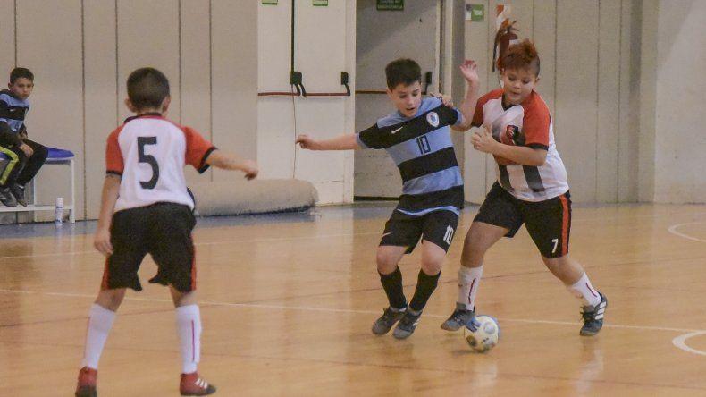 La Asociación Promocional de fútbol de salón disputará este fin de semana más de veinte partidos correspondientes al torneo Clausura 2018.