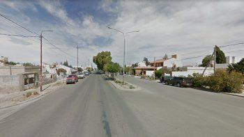 Detuvieron en el Pueyrredón a un hombre que era buscado en La Pampa