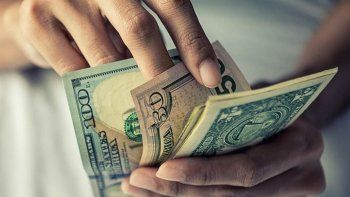 El dólar sigue superando récords históricos: $31