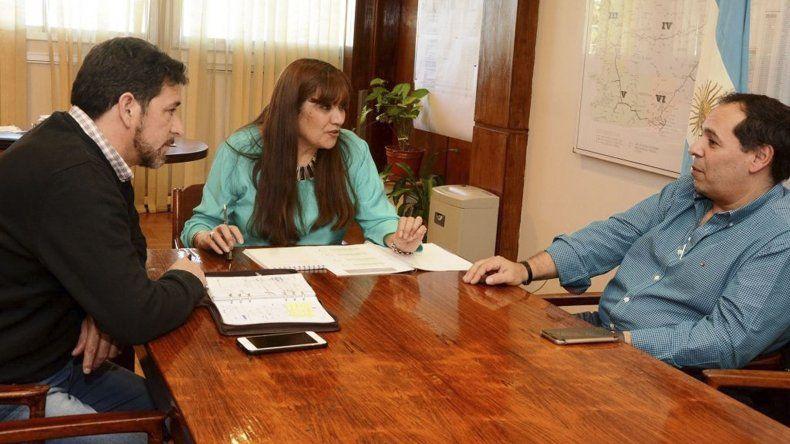 Inspeccionarán instalaciones de gas de todos los edificios educativos de Chubut