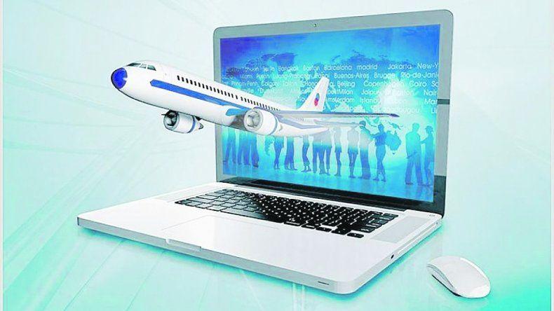 Nueva cuenta regresiva para  el Travel Sale