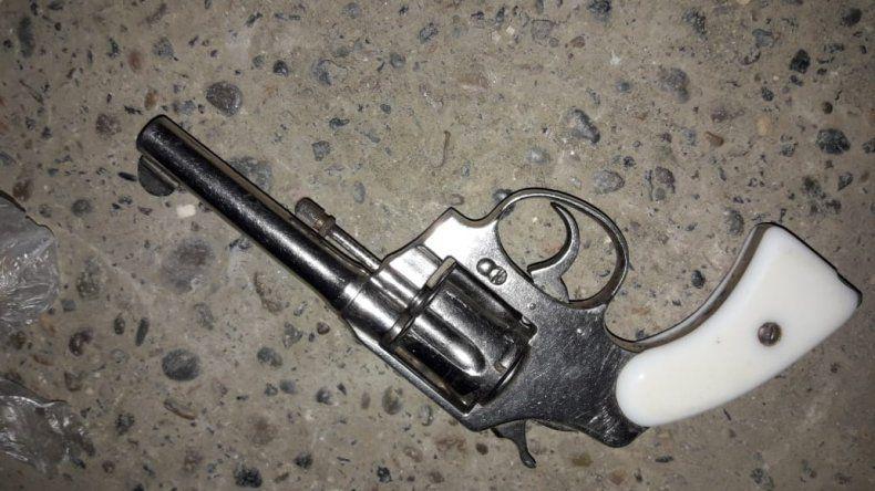 Un detenido tras un tiroteo en el 30 de Octubre