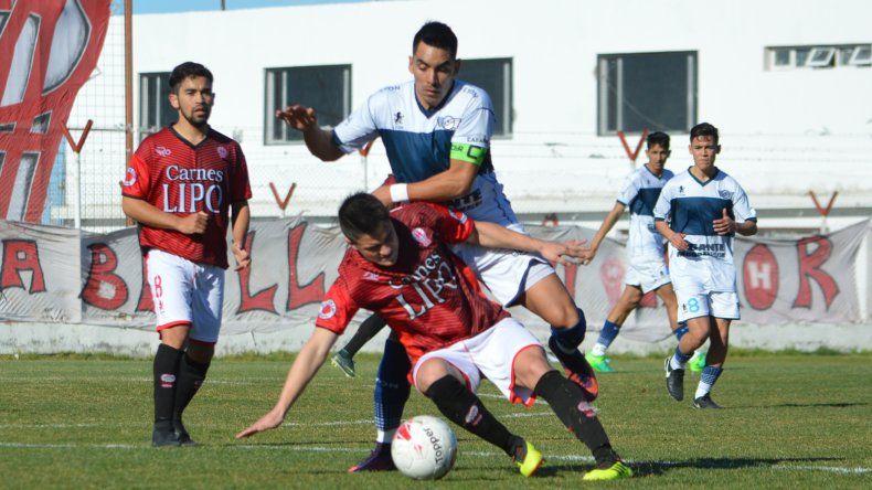 Huracán viene de empatar en el clásico 1-1 con Jorge Newbery.