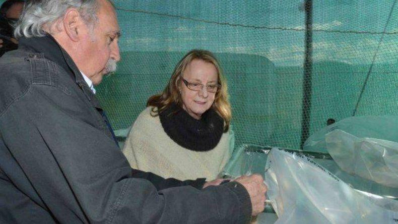 Primera exportación de carne de guanaco a Europa