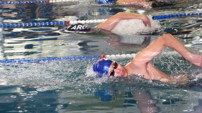 Por tercera vez consecutiva Huergo se quedó con el Campeonato Provincial
