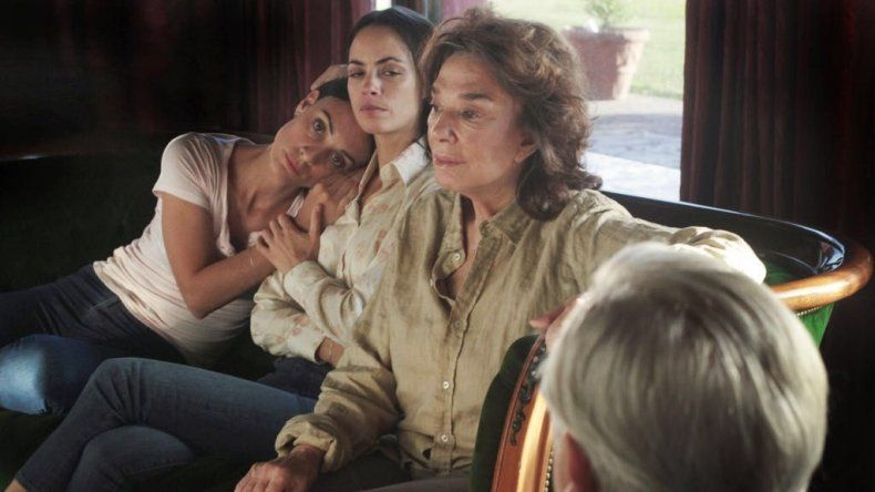 El nombre de la estancia no parece condecirse con lo que realmente ocurre en la familia de las protagonistas de la última película de Pablo Trapero.