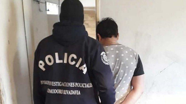 Hoy la fiscal de Delitos Complejos Camila Banfi le formalizará la imputación a N.M. por su presunta participación en el homicidio de la comerciante Rosalía Alvarado.