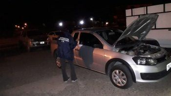 La Policía recuperó dos vehículos con pedidos de secuestro