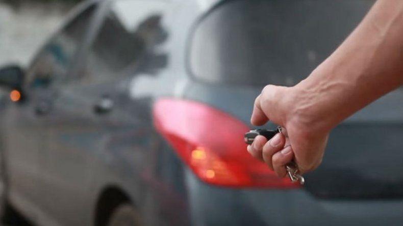 Alertan por nueva modalidad delictiva: roban con inhibidores de alarmas