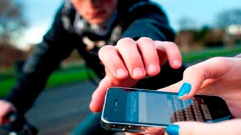 ¿Sabés cómo bloquear tu celular si te lo roban?